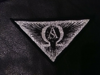 Ascension - Omega Triangle Patch