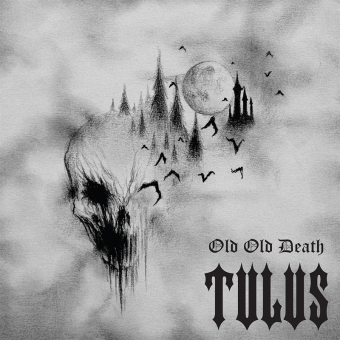 Tulus - Old Old Death - Digipak CD