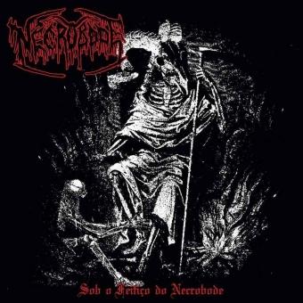 Necrobode - Sob o Feitiço do Necrobode - CD