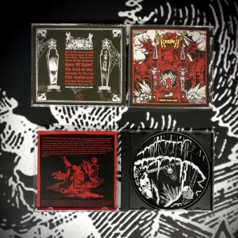 Reaper - Unholy Nordic Noise - CD