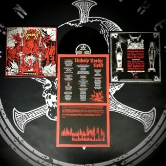 Reaper - Unholy Nordic Noise - LP