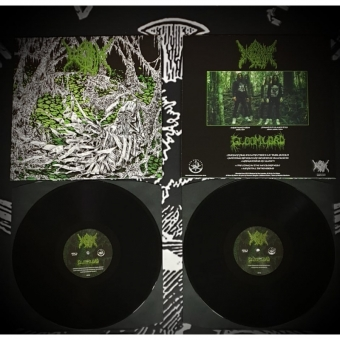 Worm - Gloomlord - LP