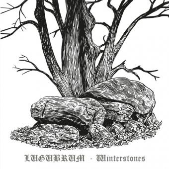 Lugubrum - Winterstones - LP