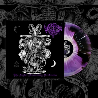 Archgoat - The Light-Devouring Darkness - Gatefold LP