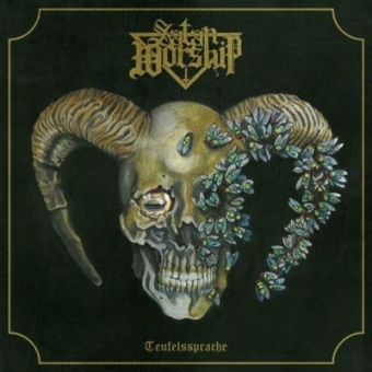 Satan Worship - Teufelssprache - CD