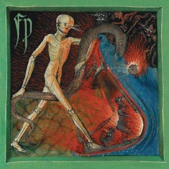 Funereal Presence - Achatius - LP