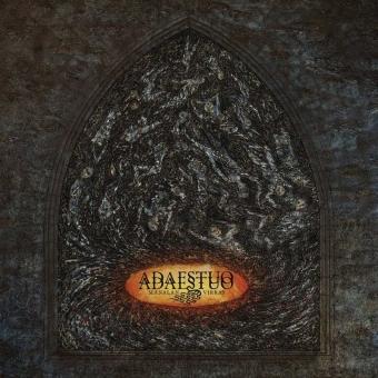 Adaestuo - Manalan Virrat - Digipak CD
