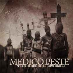 Medico Peste - Tremendum et Fascinatio - CD