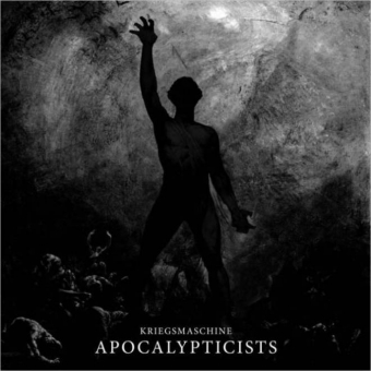 Kriegsmaschine - Apocalypticists - Digipak CD