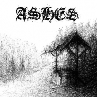 Ashes - Ashes - CD