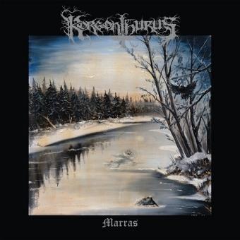 Korgonthurus - Marras - CD