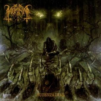 Horna - Sudentaival - Digipak CD