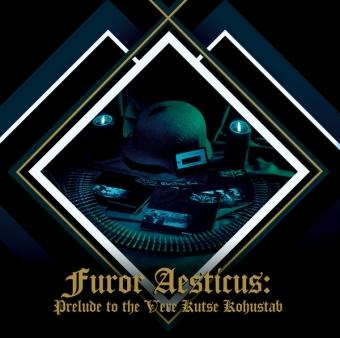 Loits - Furor Aesticus - Digi CD