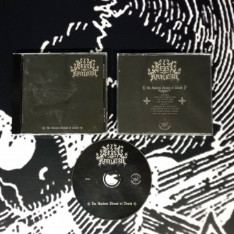 Beast Of Revelation - The Ancient Ritual of Death - CD