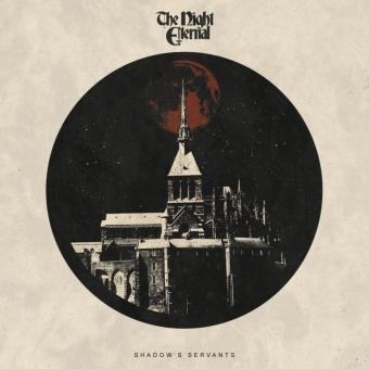 The Night Eternal - Shadows Servants - 7 EP