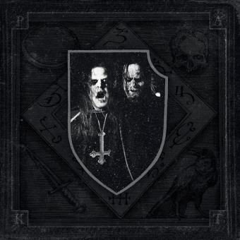 Taake / Whoredom Rife - Pakt - Gatefold 10