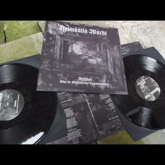 Heimdalls Wacht - Nichtorte, oder die Geistreise des Runenschamanen - DLP