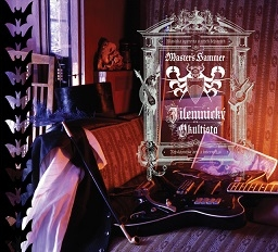 Masters Hammer - The Jilemnice Occultist - Digipak CD