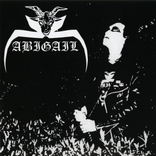 Abigail - The Lord of Satan - LP
