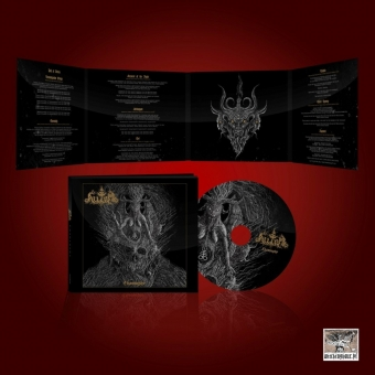 Automb - Chaosophy - Digi CD