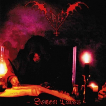 Mortem - Demon Tales - CD