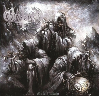 Gratzug - Gletscherklang - CD