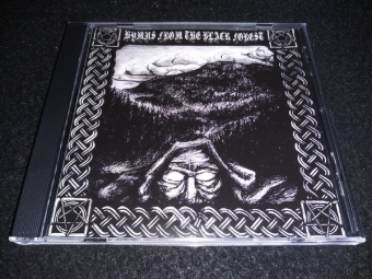 Rattenkönig / Salvation / Blood Ritual / Dzarkdzaal - Hymns From The Black Forest - CD