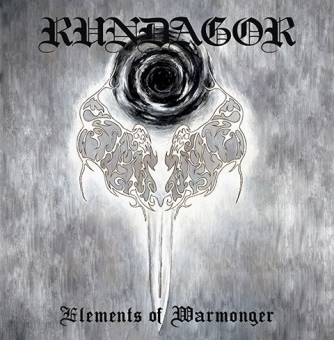 Rundagor -  Elements Of Warmonger - LP