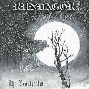 Rundagor - The Beastrealm - LP