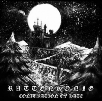Rattenkönig - Conjuration Of Hate - LP