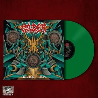 Vader - Dark Age - Gatefold LP