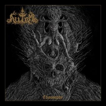 Automb - Chaosophy - Gatefold LP