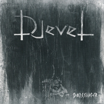 Djevel - Dødssanger- Digisleeve CD