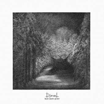 Djevel - Blant Svarte Graner - Digisleeve CD