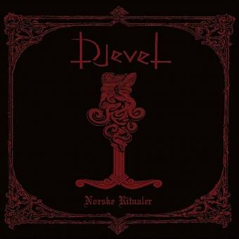 Djevel - Norske Ritualer - Digisleeve CD