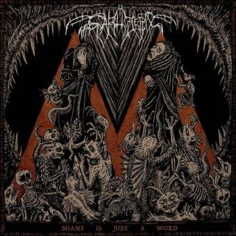 Svarttjern - Shame Is Just a Word - CD