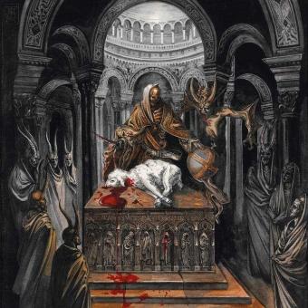 Whoredom Rife - Dommedagskvad - Gatefold LP