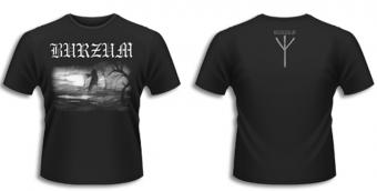 Burzum - Burzum - T-Shirt (Black)