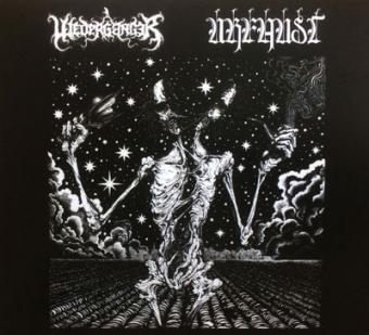 Wederganger / Urfaust - Digipak CD
