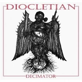 Diocletian - Decimator - Digipak MCD