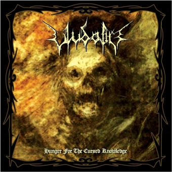 Ulvdalir - Hunger of the Cursed Knowledge - CD