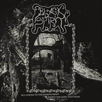 Black Spirit - In A Vortex Of... / Behind The Light... - LP