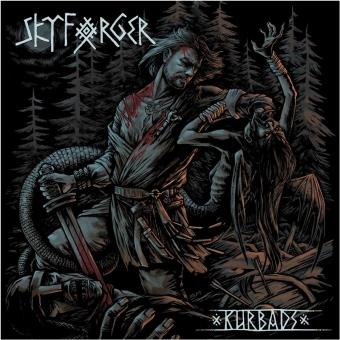 Skyforger - Kurbads - Gatefold LP