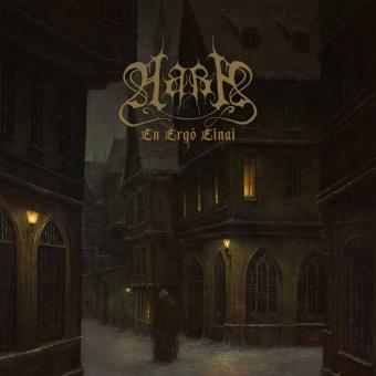 Aara - En Ergô Einai - Digipak CD