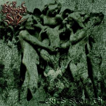 Blessed In Sin - Eritis Sicut Dii - Gatefold 2 LP