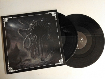 Drowning The Light - From The Abyss - Gatefold 2 LP