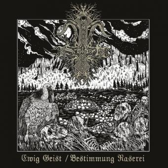 Schrat - Ewig Geist / Bestimmung Raserei - DLP