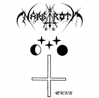 Nargaroth - Orke / Fuck Off Nowadays Black Metal - DCD