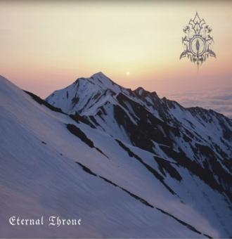 Battle Dagorath – Eternal throne - CD