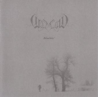 ColdWorld - Melancholie² - CD